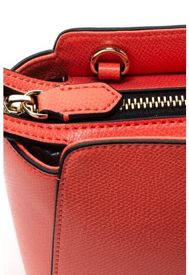 Emporio Armani Műbőr keresztpántos táska levehető szíjjal női