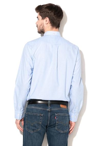 Gant Camasa regular fit The Broadcloth Barbati