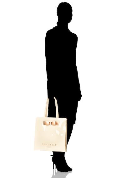 Ted Baker Almacon logómintás tote fazonú táska női