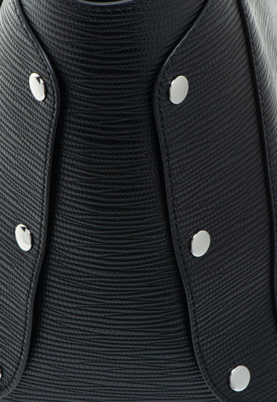 Trussardi Jeans Melly műbőr táska logós részlettel női