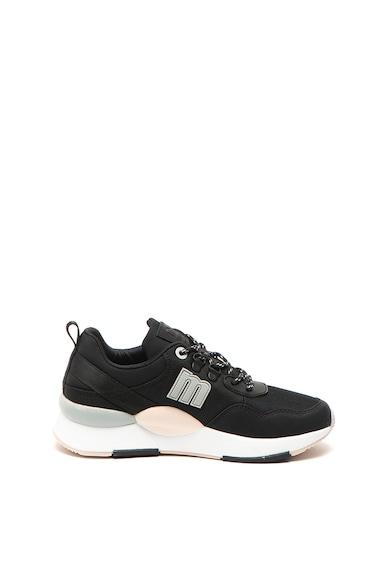 MTNG Sneaker műbőr részekkel női