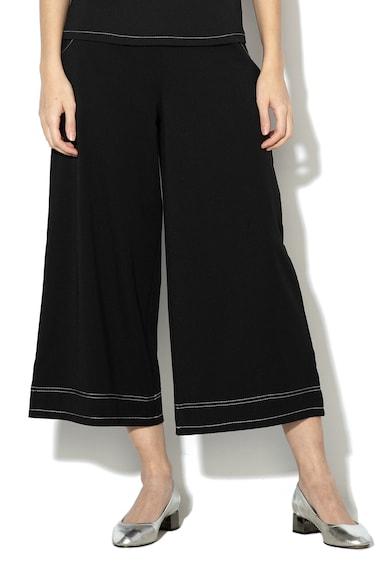 Max&Co Magas derekú nadrág bő szárakkal női