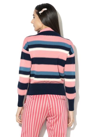 Max&Co Pulover cu model in dungi Dai Femei