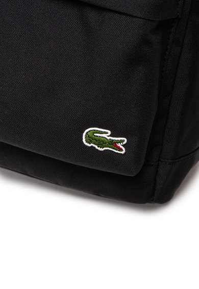 Lacoste Раница с бродирано лого Мъже