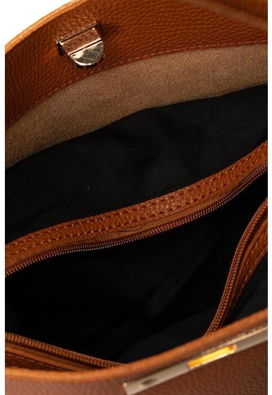 Numero1 Geanta de mana, de piele ecologica cu bareta detasabila Femei