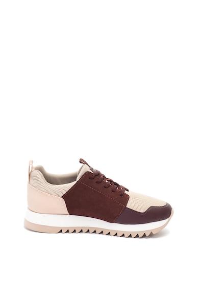 G-Star RAW Pantofi sport cu talpa striata Deline Femei