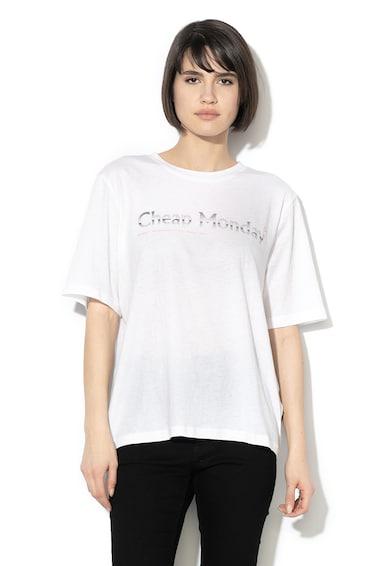 Cheap Monday Tricou din bumbac organic Femei