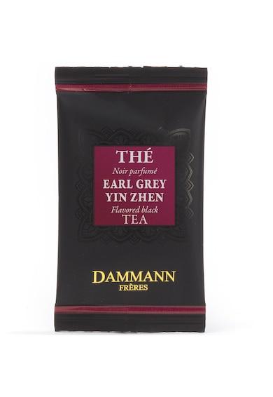 Dammann Ceai negru  Earl Grey, 24 pliculete, ambalate individual, 48 gr. Femei