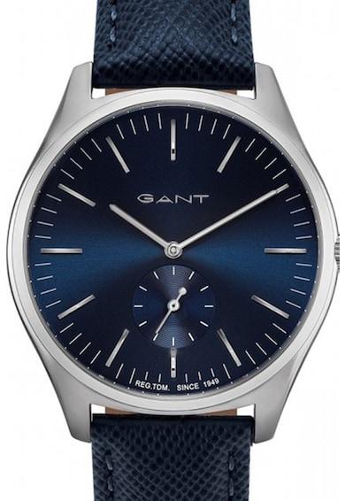 Gant Bőrszíjas karóra férfi