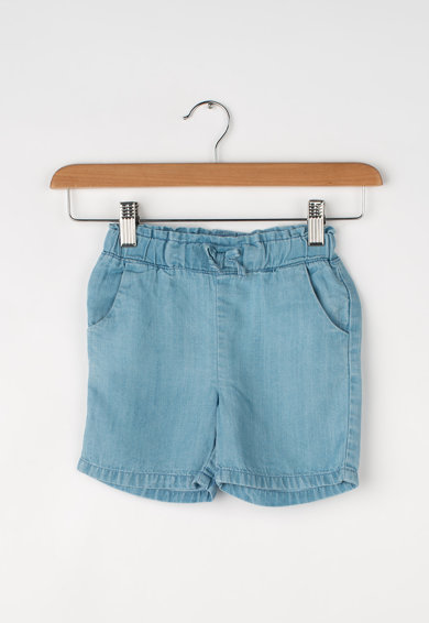 NAME IT Pantaloni scurti de lyocell Dina Fete