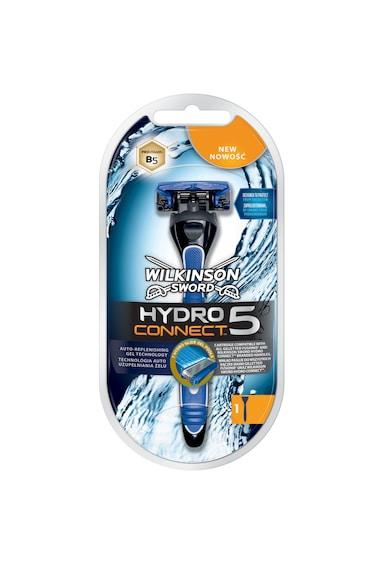Wilkinson Aparat de ras  Hydro Connect 5, Barbati Femei