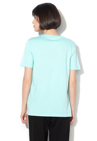 United Colors of Benetton Modáltartalmú szövegmintás póló női