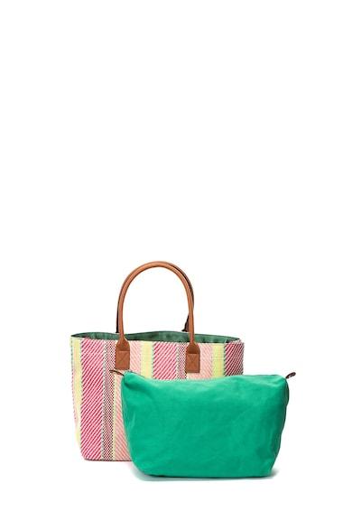 United Colors of Benetton Táska kötött dizájnnal női