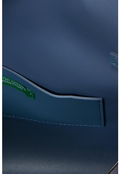 United Colors of Benetton Műbőr válltáska láncos pánttal női
