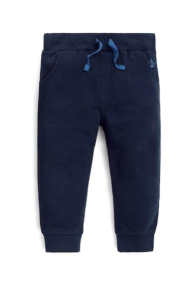 JoJo Maman Bebe Памучни спортни панталони - 2 чифта Момчета
