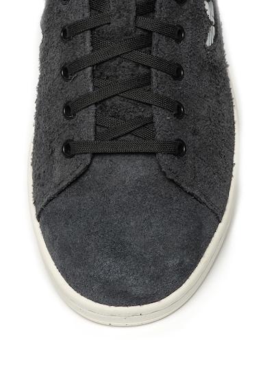 Adidas ORIGINALS Pantofi sport de piele intoarsa Stan Smith Barbati