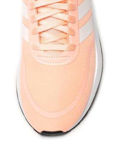 adidas Originals Pantofi sport cu detalii contrastante Femei