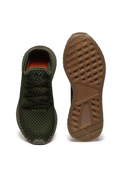 Adidas ORIGINALS Deerupt hálós anyagú sneaker férfi