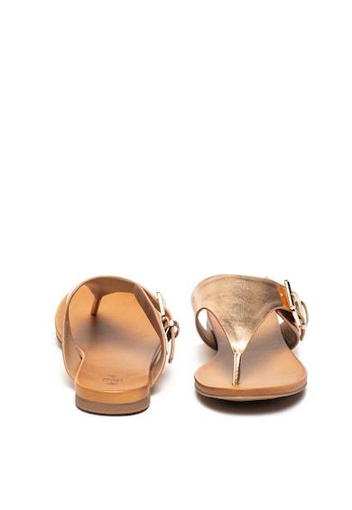 Call It Spring Papuci flip-flop de piele ecologica Fennica Femei