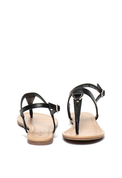 Call It Spring Sandale de piele ecologica, cu bareta separatoare Jadene Femei