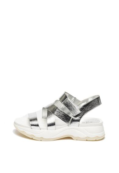 Call It Spring Sandale flatform Nivigerata Femei