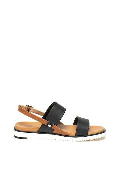 Call It Spring Sandale slingback de piele ecologica Perezia Femei