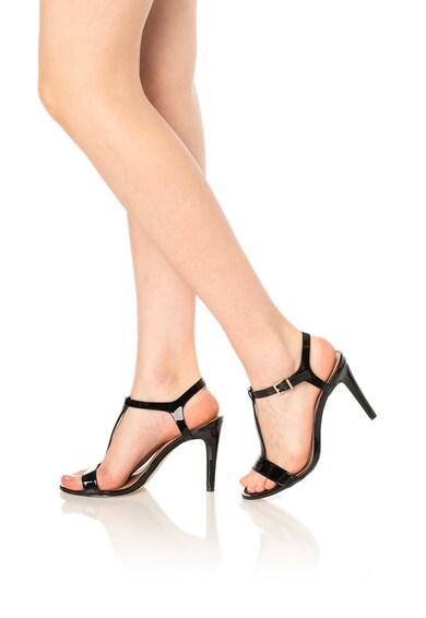 Call It Spring Sandale de piele ecologica, cu toc inalt Unenasa Femei