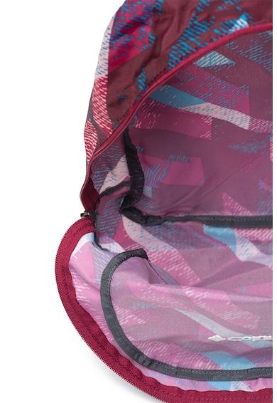 Columbia Venya Tour™ II uniszex absztrakt mintás hátizsák - 15l női