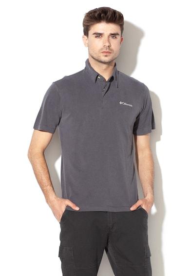 Columbia Тениска Sun Ridge™ с модал и яка Мъже