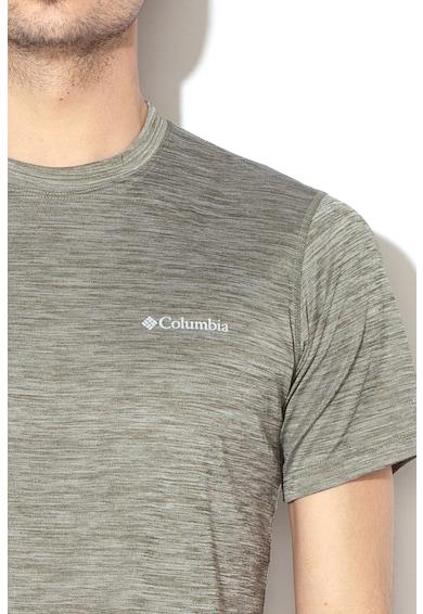 Columbia Tricou cu imprimeu logo Zero Rules™ Barbati