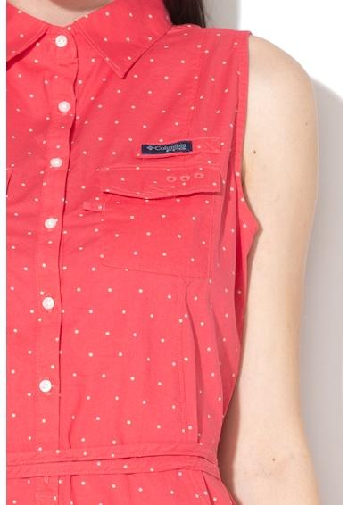 Columbia Рокля тип риза Super Bonehead™ II с точки Жени