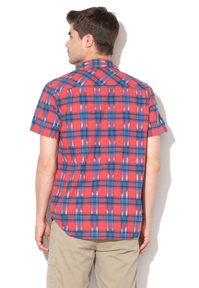 Columbia Карирана риза Katchor™ II с къси ръкави Мъже