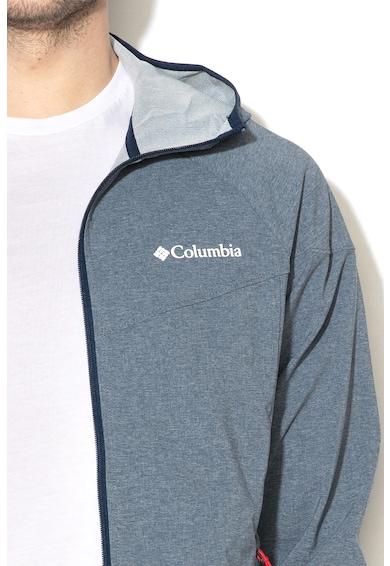 Columbia Олекотено яке Heather Canyon™ с гумирано лого Мъже
