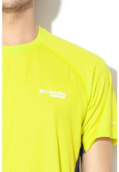 Columbia Tricou pentru alergare Titan Ultra™ Barbati