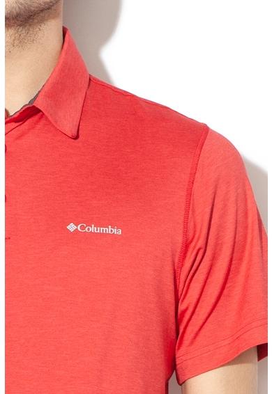 Columbia Tech Trail™ póló férfi
