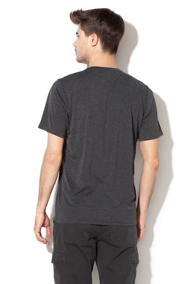 Columbia Tricou cu imprimeu grafic, pentru drumetii Trail Shaker™ Barbati