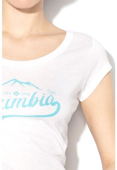 Columbia Тениска Outdoor Play™ с лого Жени