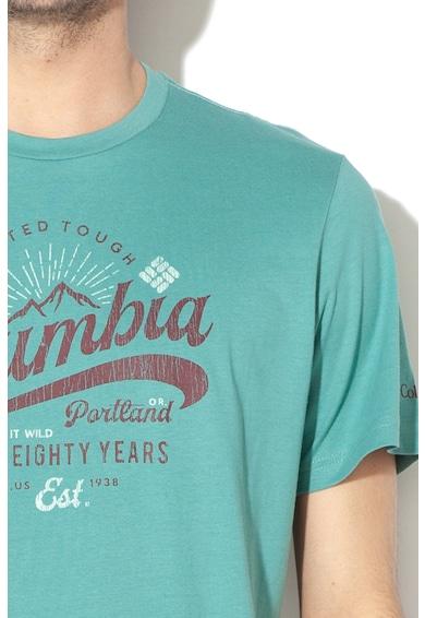 Columbia Leathan Trail™ logómintás póló férfi