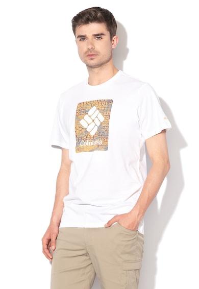 Columbia M CSC™ logómintás póló férfi