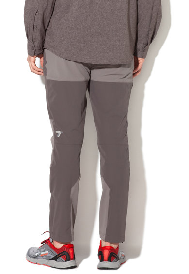 Columbia Pantaloni cu slituri cu fermoar, pentru drumetii Titan Trekker™ Barbati