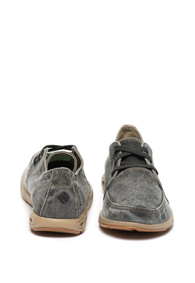 Columbia Pantofi casual din denim si piele Sunvent™ II Barbati