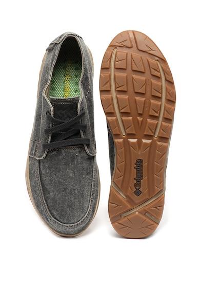 Columbia Спортно-елегантни обувки Sunvent™ II от кожа и деним Мъже