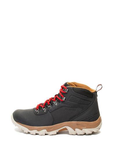 Columbia Непромокаеми хайкинг обувки Newton Ridge™ Plus II с велур Мъже