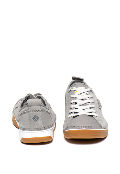 Columbia Pantofi sport de piele intoarsa si material textil Bridgeport™ Barbati
