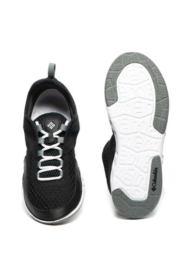 Columbia Pantofi sport din material usor, pentru alergare Drainmaker™ Barbati