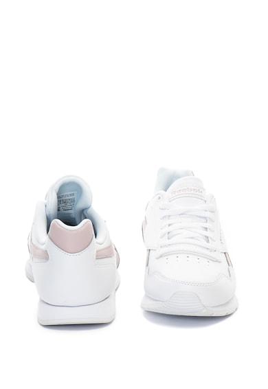 Reebok Classics Pantofi sport de piele si piele ecologica Royal Glide Femei