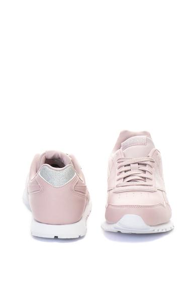 Reebok Classics Pantofi sport de piele ecologica Royal Glide Fete