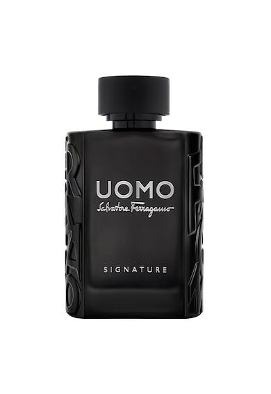 Salvatore Ferragamo Apa de Parfum  Uomo Signature Barbati