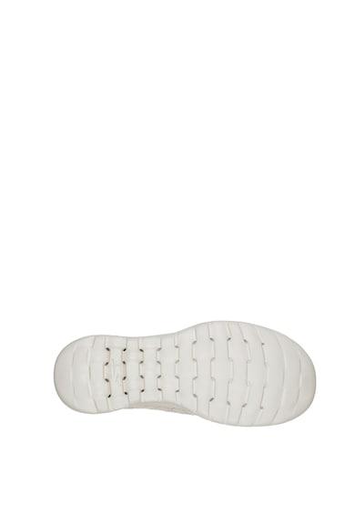 Skechers Go Walk Lite Daisy bebújós cipő női