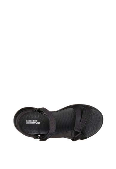 Skechers Sandale din material textil cu velcro On the Go 600 Brilliancy Femei
